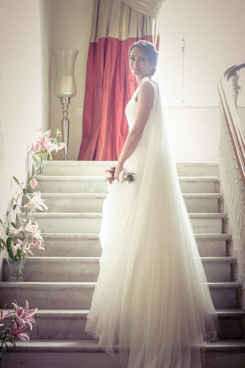 Descubre en el blog de Beatriz Alvaro los zapatos perfectos para tu vestido de novia