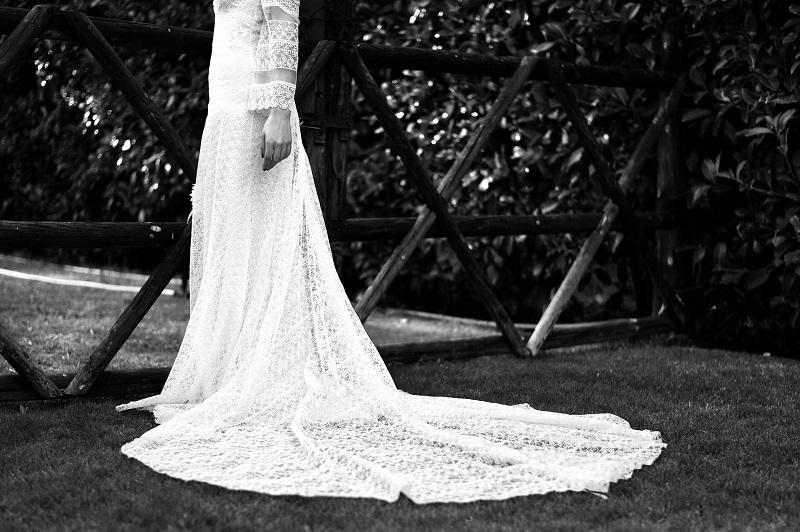 Descubre en el blog de Beatriz Alvaro la sesión Tulle e Fiori que realizó el equipo de las bodas de Tatín