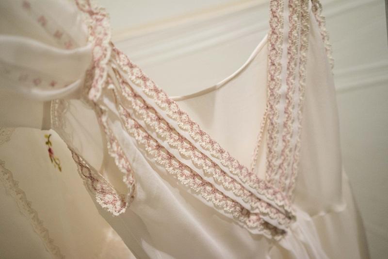 Hoy en el blog de Beatriz Alvaro, os descubrimos todos los detalles y tendencias en vestido de novia que mostramos en el desfile de MUjer Hoy